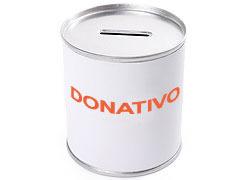 ¿Los donativos son actividad económica?